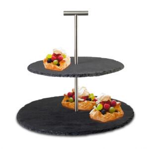 Invotis – Etagere – Cake Stand