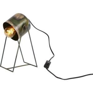 Van Manen – Tafellamp Luca – Oud Groen