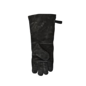 Barbecue Leren Handschoen – Extra Lang